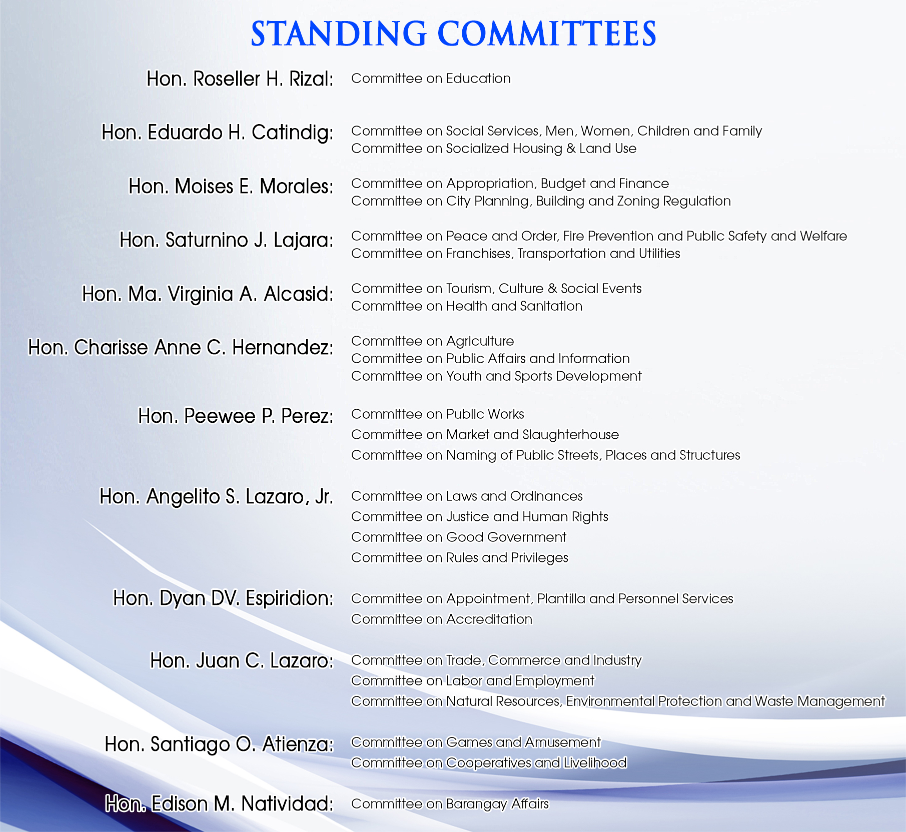 committees2016